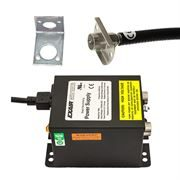 Exair Gen 4 ionizing point with bracket and power supply