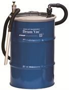 Exair High Lift Reversible Drum Vacs