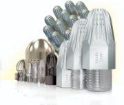 Exair compressed air nozzles