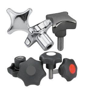 06158-Kreuzgriffe-aehnlich-DIN-6335-Edelstahl-Palm-grips-stainless-steel-similar-DIN-6335