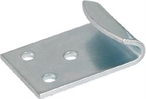 Stainless Steel Catch Plate Form A GH-45.9143372