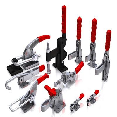 Toggle Clamps UK