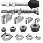 Stainless Steel Clamp Accessories