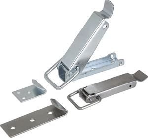 Medium Duty In Line Toggle Latches GH-45