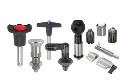 Kipp standard parts