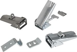 Light Duty Over Centre Adjustable Toggle Latch GH-47