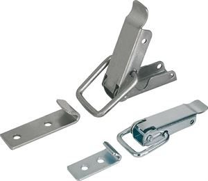 Light Duty In Line Toggle Latches GH-44