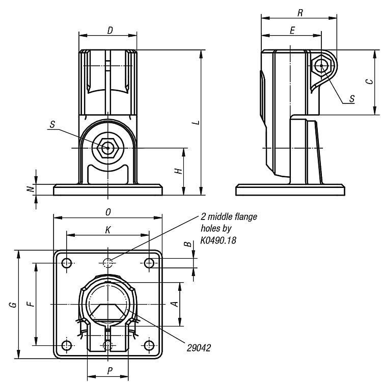 Joint Clamp