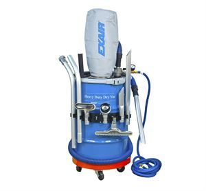 Industrial Vacuums <br> Coolant Cleaning <br> HEPA Vacs <br> Wet & Dry Vacs