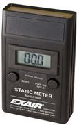 Exair Static Meter