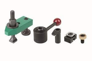 Clamping Elements For Machining