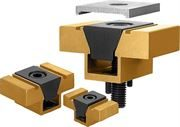 Wedge Clamps Machinable K0038