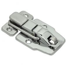 Nickel Plated Case Toggle Latch For Padlock L=76mm