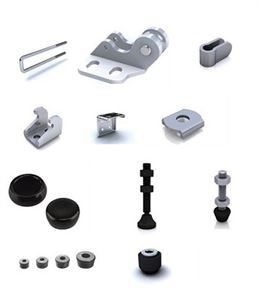 Toggle Clamp Accessories